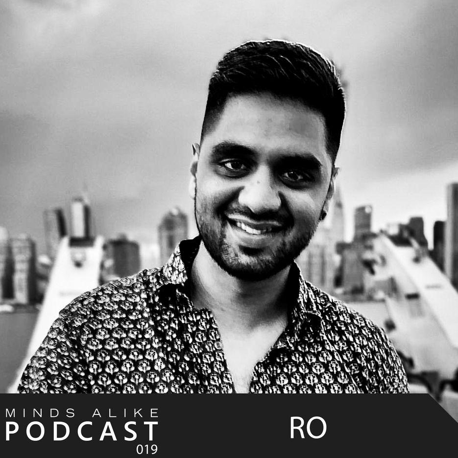 MAR Podcast 019 - RO