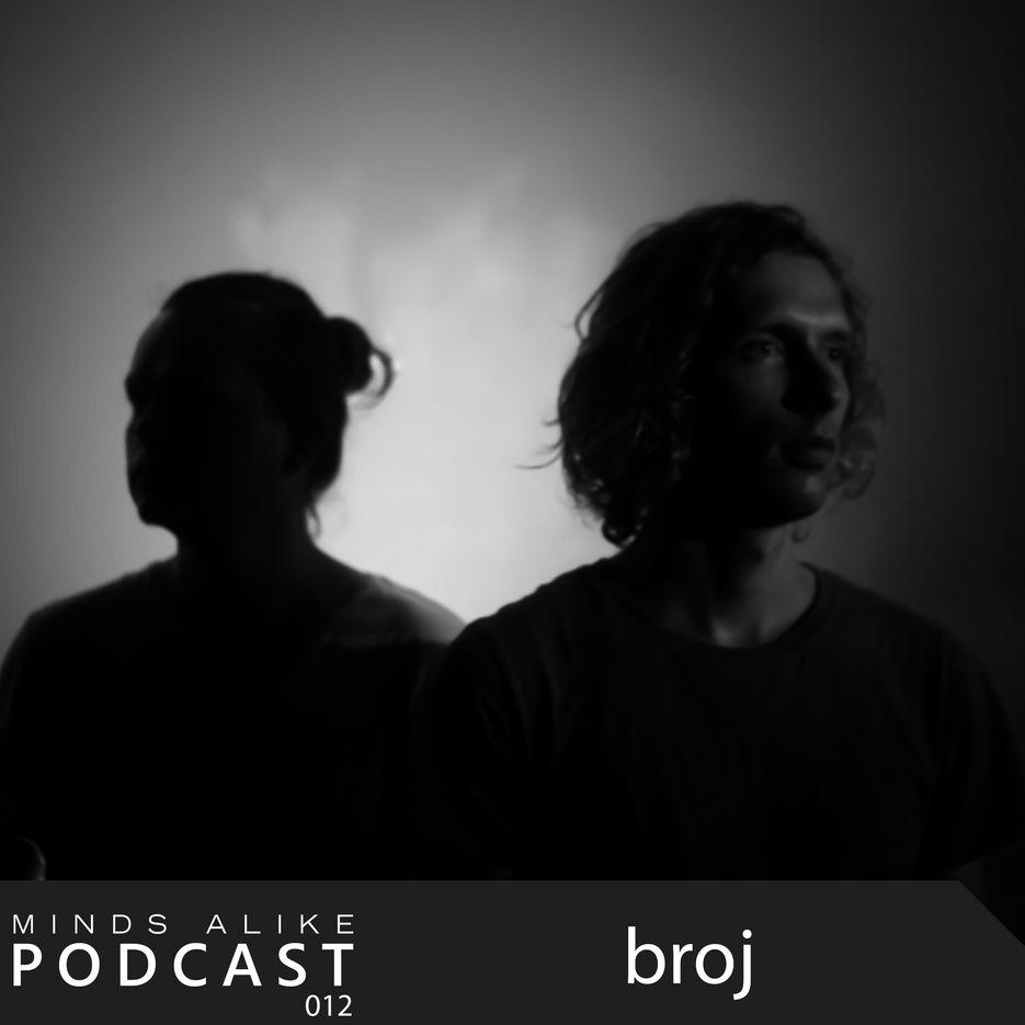 MAR Podcast 012 with Broj