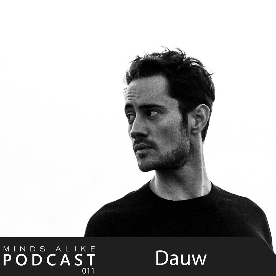 MAR Podcast 011 with Dauw