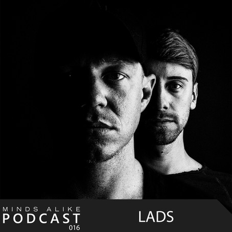 LADS Continue Their Hot-Streak With A Mind-Bending Podcast