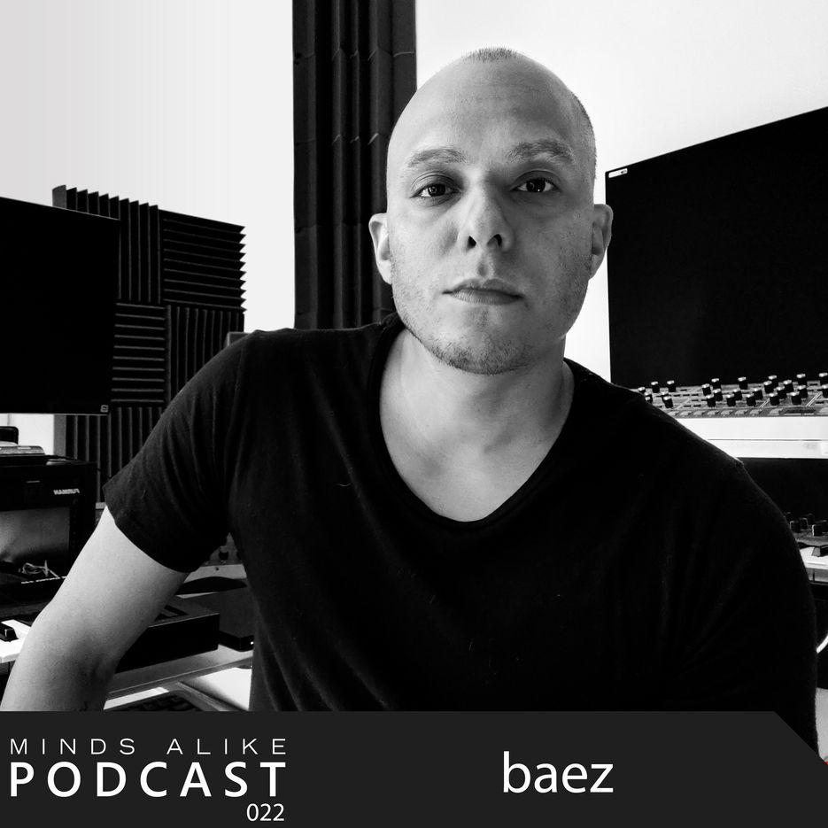 MAR Podcast 022 - baez