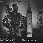 032 - Garbapapa
