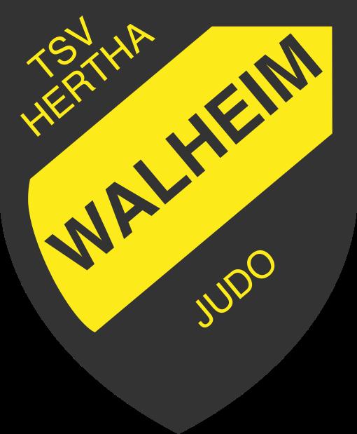 Wappen-TSV Hertha Walheim Judo