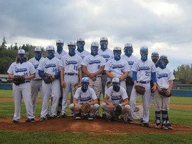 Cruiser Baseball Wrap Up Season With A Win