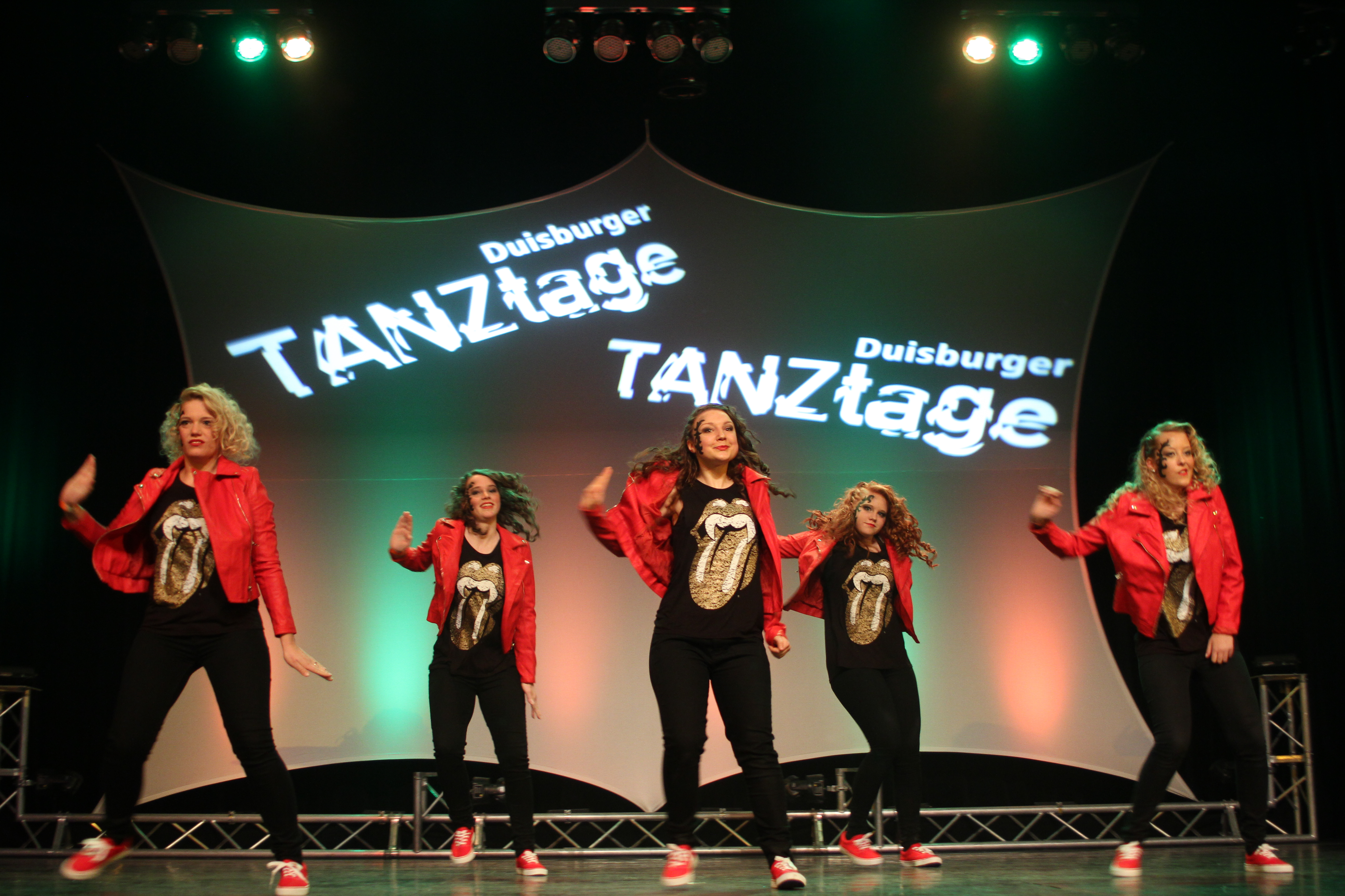 Duisburger Tanztage 2013