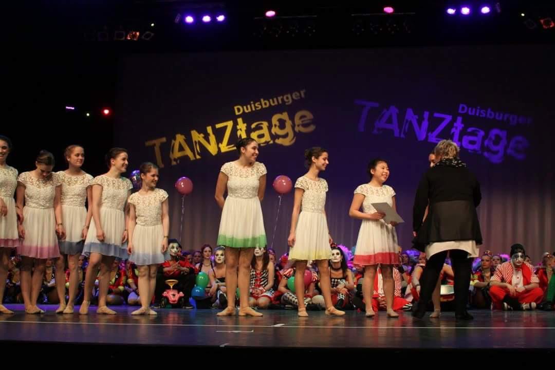 Duisburger Tanztage 2015