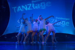 Duisburger Tanztage 2015