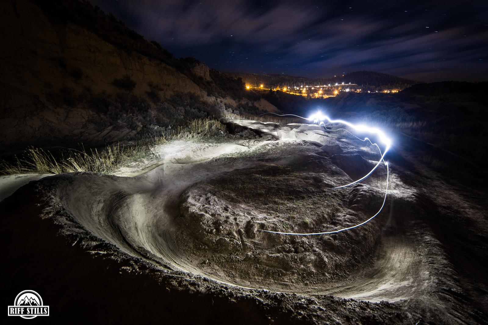 Midnight Orb