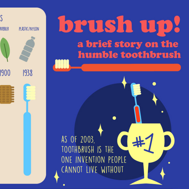 Is my toothbrush killing the world?