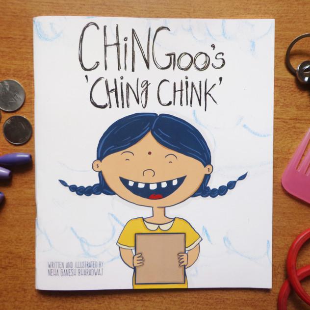 Chingoo's Ching Chink
