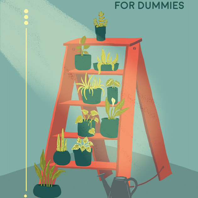A plant guide for dummies