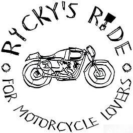 Ricky's Ride Moto Blog