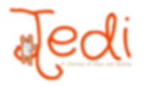 Jedi Tedi Logo with slogan 2 (transparent background) (1).png