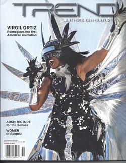Trend Magazine 1