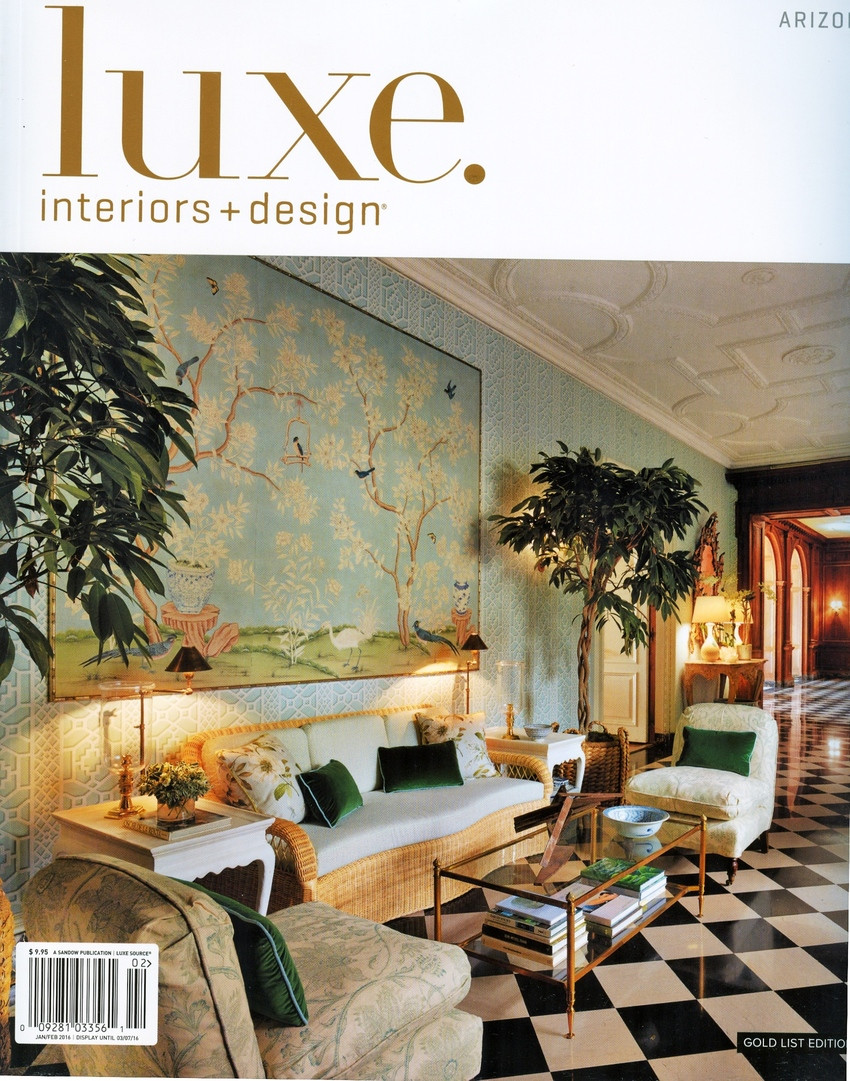 Violante rochford interiors interior design santa fe nm for Al zubair furnishing interior decoration llc