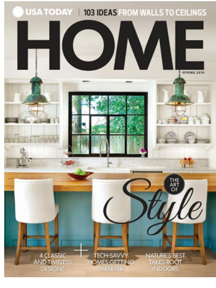 USA Today Home