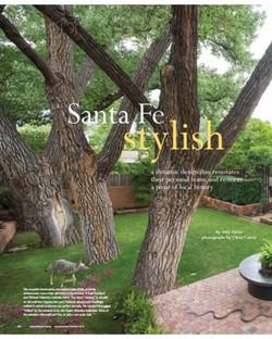 Santa Fean