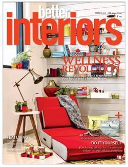 Better Interiors Mumbai