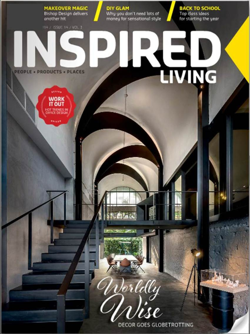 Inspired Living Dubai
