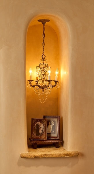 Las Campanas Transitional