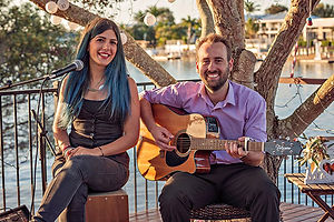 acoustic-duo-singers-brisbane-Dan-and-Di