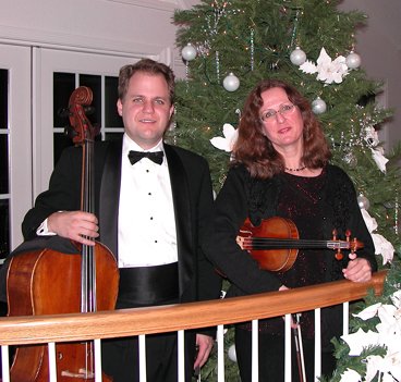 Violin-Cello Duo