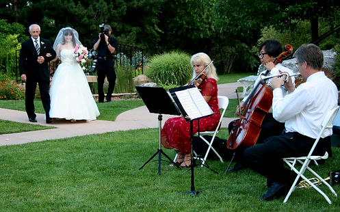 Trumpet-Violin-Cello