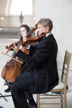 Violin - Cello Duo