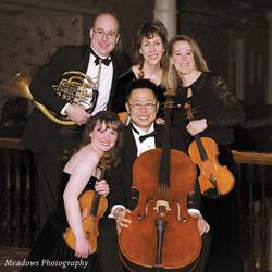 String Quartet & French Horn