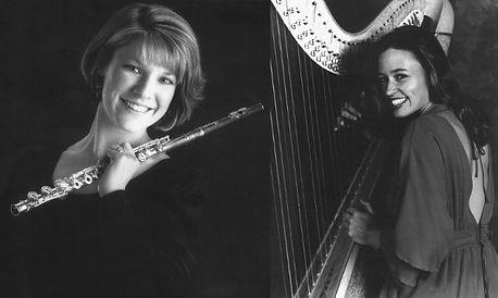 Flute-Harp Duo