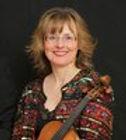 Georgina violinist