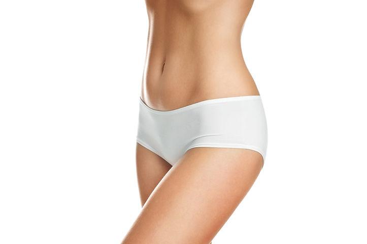 Unterkörper