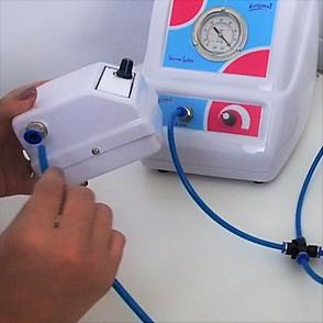 acessorio - pulsador eletronico 2 - keri