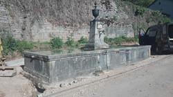 Aerogommage monument