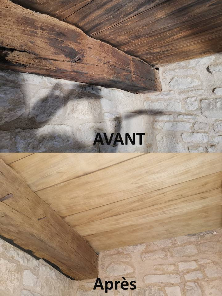 Plafond 1