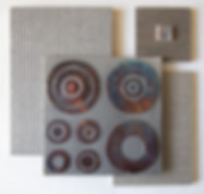 TALES OF TILES_CONCENTRIC - composizione