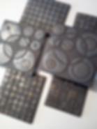 Moka_Tile - piastrella in gres moka e smalto metallizzato bronzo.jpg