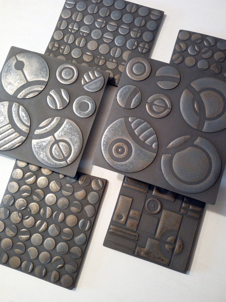 Tales of Tiles