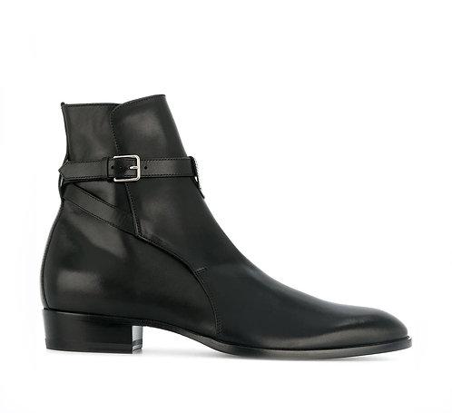 Men's Jodhpurs Designer Ankle Boots