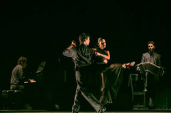 Shades of Tango Show