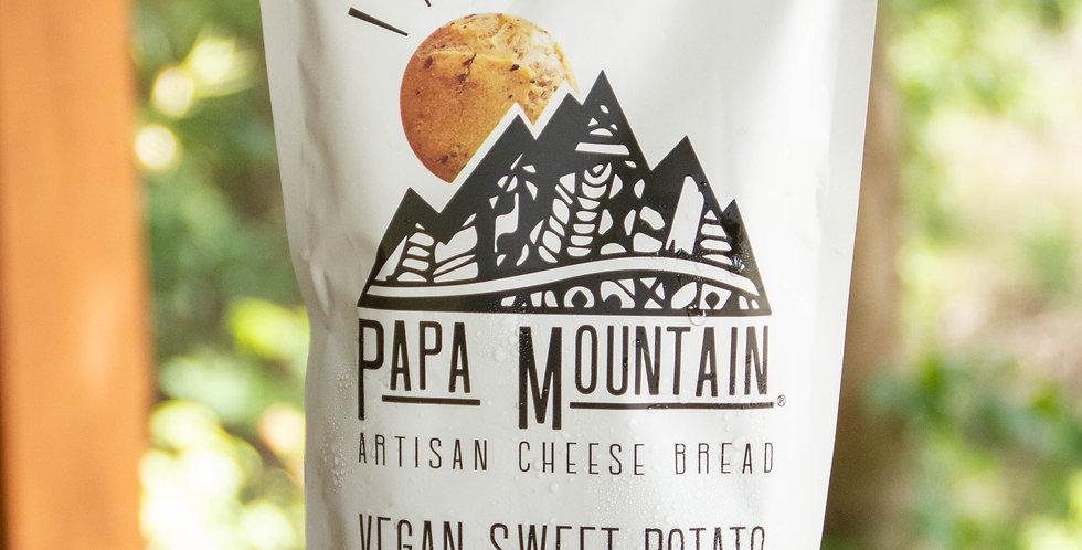 Papa's Vegan Sweet Potato Bread - 6 Packs