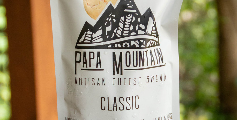 Papa's Classic Cheese Bread -6 Packs