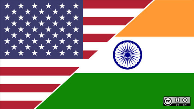 A Tale of 2 Democracies: India and the US