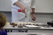Science in the Culinary World- Part 2 (A Hands-on course)