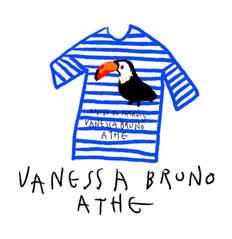 VANESSA BRUNO ATHE X KIMCHAMSAE