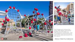 Civic Plaza Vitalization