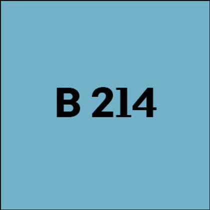 B 214 - 2012