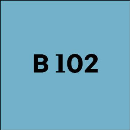 B 102 - 2017