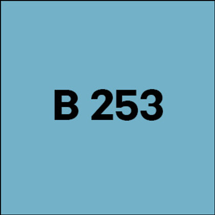 B 253 - 2019