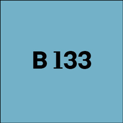 B 133 - 2019